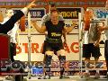 Roland Asmus, GER, 232,5kg