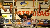 Henryk Sulik, GER, 170kg