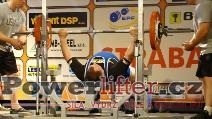 Pavel Klepáč, CZE, 140kg