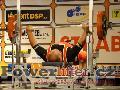 Jean-Luc Collart, BEL, 200kg