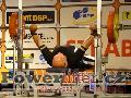 Hans-Peter Falk, GER, 205kg