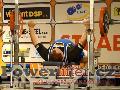 Pavel Klepáč, CZE, 147,5kg