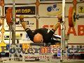 Hans-Peter Falk, GER, 210kg