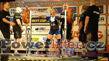 Timo Heiskanen, FIN, 245kg