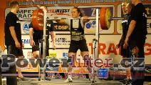 Jaroslaw Radziejowski, POL, 255kg