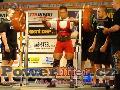 Stefano Bettati, ITA, 300kg