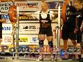 Douglas Degama, GBR, 220kg