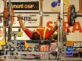 Stefano Bettati, ITA, 165kg