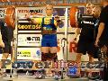 Michal Sekot, CZE, 240kg