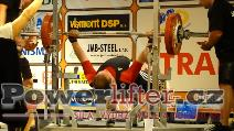 P-O Larsson, SWE, 192,5kg