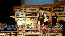 Kaido Leesmann, EST, 280kg