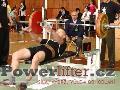 René Hoza, benč 115kg