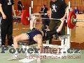 Štěpán Hoza, benč 137,5kg