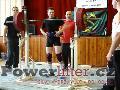Ivo Brázda, 130kg