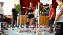 Karel Šumbera, 180kg