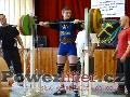 Petr Buchtík, 220kg