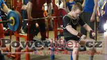 Pavel Surý, 120kg