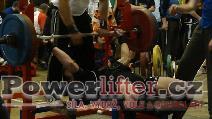 Jan Lorenc, 115kg