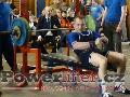 Petr Lhotský, 172,5kg