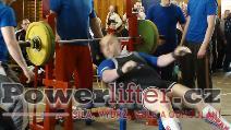Miroslav Pavlíček, 157,5kg