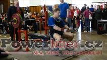 Čestmír Wolf, 180kg