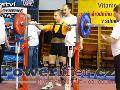 Petr Kovařík, 120kg
