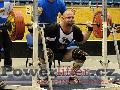 Tomáš Břinčil, dřep 260kg