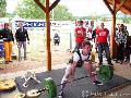 Tomáš Kalenský, 222,5kg
