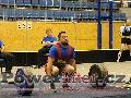Tomáš Lacko, mrtvý tah 220kg