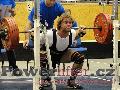 Tomáš Šmíd, dřep 240kg