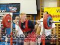 Tomáš Turek, 200kg