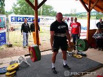 Vlastimil Kalaš, 275kg