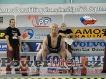 William Helmich, USA, 275kg