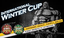 WRPF - WEPF International Winter Cup