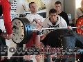 Zdeněk Spáčil, 135kg