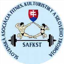 Slovak Bodybuilding, Fitness and Powerlifting Association