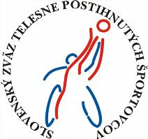 Slovenský zväz telesne postihnutých športovcov
