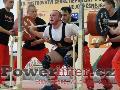 Stanislav Balvín, dřep 370kg