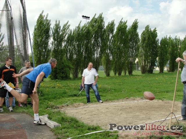 Stanislav Kovář, 3.74m
