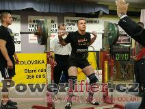 Stanislav Kundrt, 227,5kg