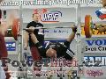 Stefan Ohlsson, SWE, 207,5kg