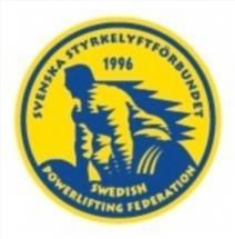 Svenska Styrkelyftförbundet