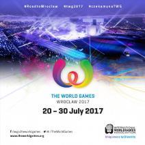 Světové hry 2017 - silový trojboj