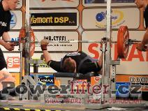Thomas Ranft, GER, 175kg