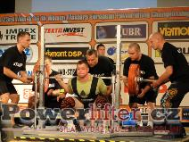 Thomas Ranft, GER, 225kg