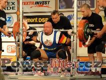 Thomas Ziegler, GER, 250kg