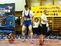 Jan Moravec, 190kg