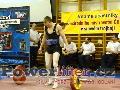 Ivo Brázda, 160kg