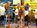 Marek Chovanec, 220kg