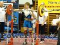 Karol Ivančík, 110kg, SK